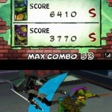 Скриншот Teenage Mutant Ninja Turtles: Arcade Attack