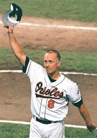 Обложка Cal Ripken's Real Baseball