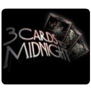 Обложка 3 Cards to Midnight