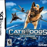 Скриншот Cats & Dogs: The Revenge of Kitty Galore - The Video Game