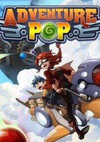 Adventure Pop – фото обложки игры