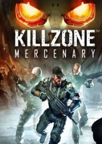 Обложка Killzone: Mercenary