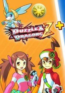 PazuDora Z: Puzzle & Dragons Z