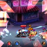 Скриншот Final Fight 2