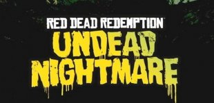 Red Dead Redemption: Undead Nightmare Pack. Видео #1