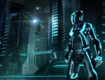 Рецензия на Tron Evolution: The Video Game