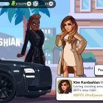 Скриншот Kim Kardashian: Hollywood – Изображение 4