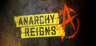 Anarchy Reigns. Видео #12