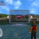 Скриншот Bass Fishing 3D