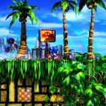 Скриншот Sonic Fan Remix – Изображение 3
