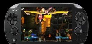 Street Fighter x Tekken. Видео #26