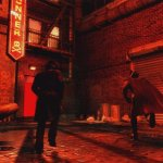 Скриншот Watchmen: The End Is Nigh Part 1 – Изображение 50