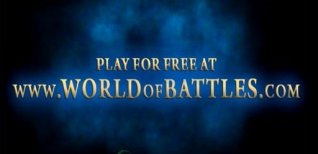 World of Battles. Видео #2