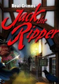 Обложка Real Crimes: Jack the Ripper