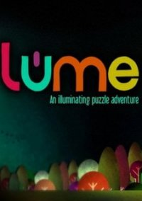 Обложка Lume: An illuminating puzzle adventure