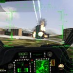 Скриншот Apache Longbow Assault – Изображение 18