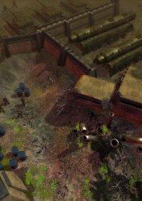 Battle for Atlantis – фото обложки игры