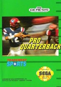Обложка Pro Quarterback