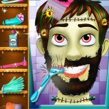 Скриншот Hairy Face Salon 2: Monster Shave Makeover – Изображение 5