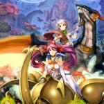 Скриншот Bug Princess Duel – Изображение 1