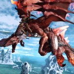 Скриншот Crimson Dragon – Изображение 10