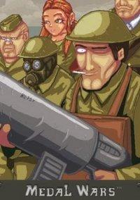 Обложка Medal Wars