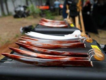 Запасные когти Росомахи и еще 12 шикарнейших фото со съемок «Логана»