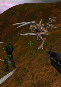 Lost Legion – фото обложки игры