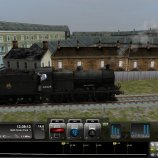 Скриншот Engine Driver: Drive a Steam Train