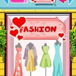 Скриншот Imagine Fashion Designer World Tour