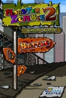 Monster Zombie 2: Undead Hunter