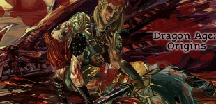 Dragon Age: Origins. Видео #10