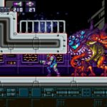 Скриншот Metroid Fusion – Изображение 4