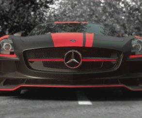 В сети появился новый трейлер гоночного симулятора DriveClub