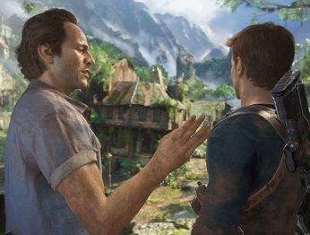 Канобу на онлайн-турнире Uncharted 4: Путь Вора