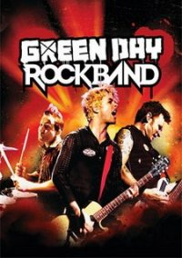 Обложка Green Day: Rock Band