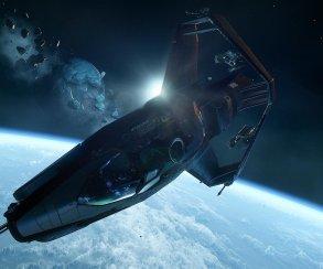 Star Citizen полностью меняет движок на четвертом году разработки