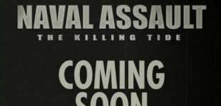 Naval Assault: The Killing Tide. Видео #1