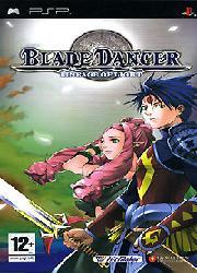 Обложка Blade Dancer