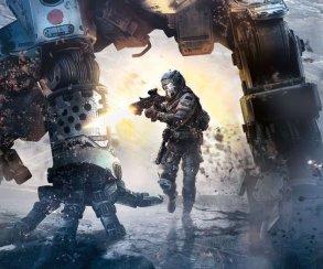 Слух: В Titanfall 2 будет активно использоваться крюк