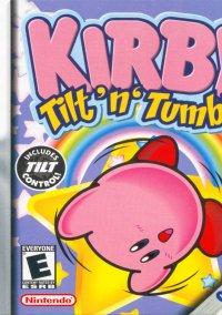 Обложка Kirby Tilt 'n' Tumble