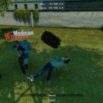 Скриншот Hooligan Fighters – Изображение 2