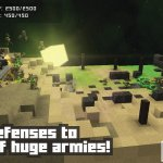 Скриншот Block Fortress: War – Изображение 7
