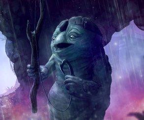 Trine 3 выйдет на PS4 до конца года, Frozenbyte представила новую игру