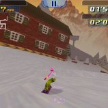 Скриншот Alpine Racer