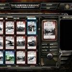 Скриншот Hearts of Iron: The Card Game – Изображение 4