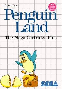 Обложка Penguin Land