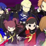 Скриншот Persona Q: Shadow of the Labyrinth – Изображение 4