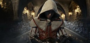 Assassin's Creed: Identity. Анонсирующий трейлер