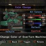 Скриншот Overturn: Mecha Wars – Изображение 4